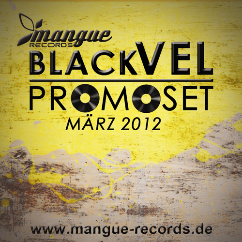 Black Vel - Spring PODCAST