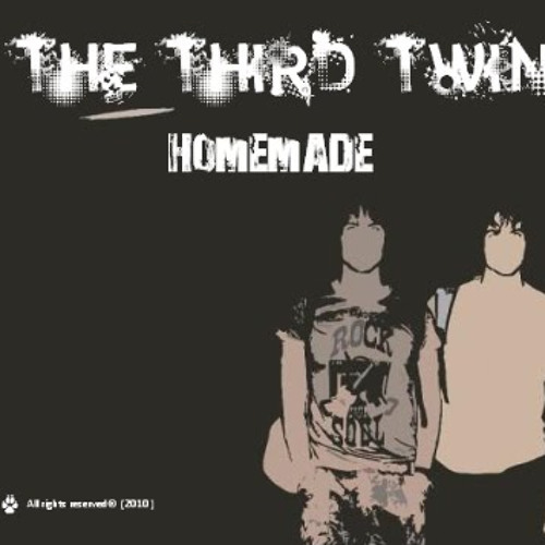 Homemade - The Third Twin (T.T.T)