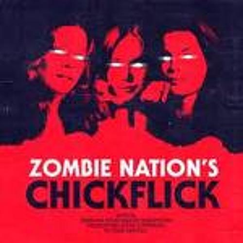 ZOMBIE NATION 'ChickFlick' (Boris Dlugosch Remix)