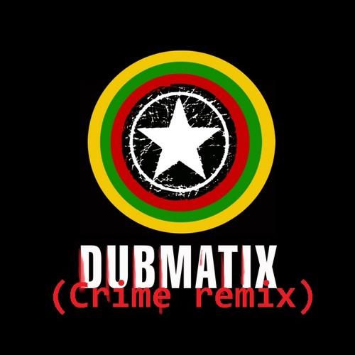Dubmatix - Inna Eden (Crime remix)