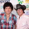 Teodoro & Sampaio na Expobel Portada del disco
