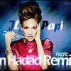 Jennifer Lopez - Papi(Ron Hadad Remix)