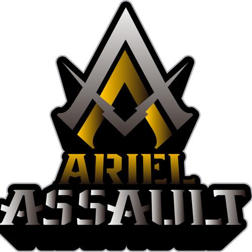 I Found U A Rattle ((DJ Ariel Assault® Killa' Bootleg)) -Sample Version