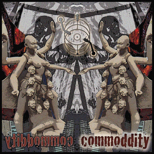 Commoddity - Ravine Minimix - March 2012
