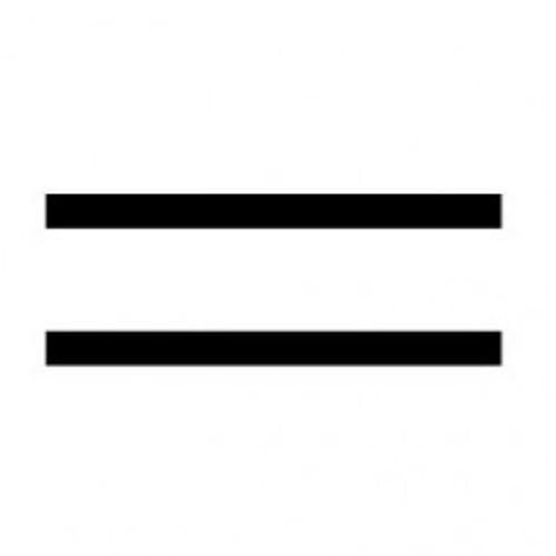 Equal ©.2012