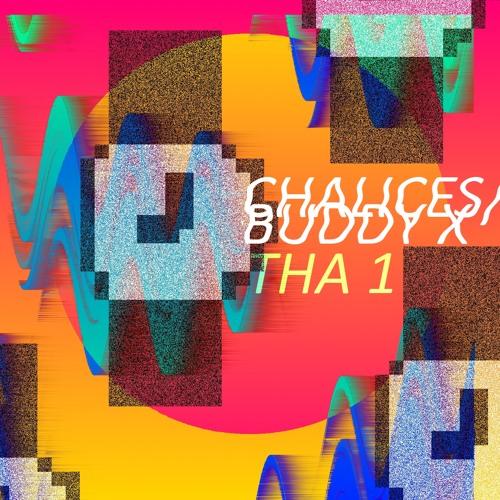 THΑ ① (feat. Buddy X)