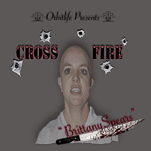 CrossFire - Brittany Spears
