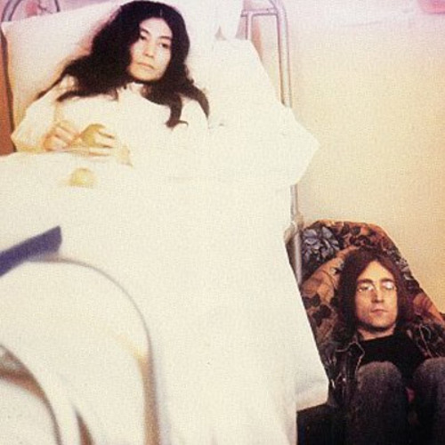 Yoko Ono - No Bed for Beatle John