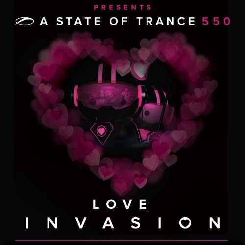 Alex M.O.R.P.H Live @ A State of Trance 550 (Moscow, Russia)