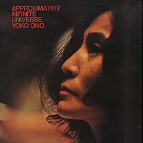 Yoko Ono - I Have A Woman Inside My Soul