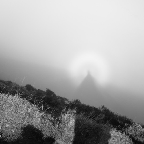 Brocken Spectre