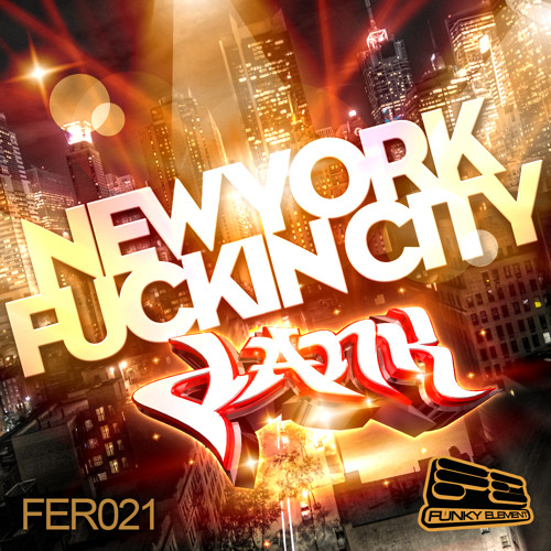 "Dank - ""New York Fuckin City""  (Original Mix) * OUT NOW ON BEATPORT !!!"