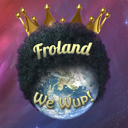 Froland - We Wup