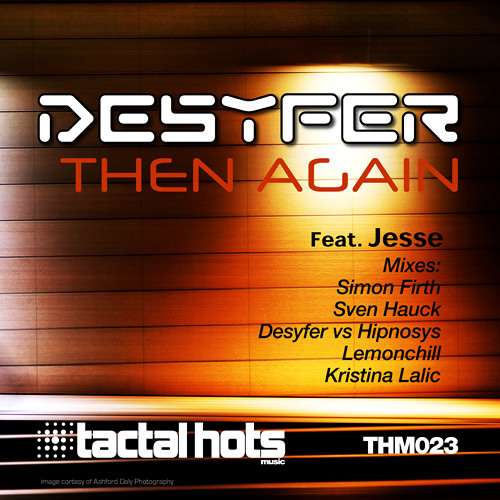 desyfer - then again - sven hauck tech remix - clip
