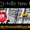 TCJ Não Tem Fé Beat. Tufão P.D.R Grav. igual-NE records