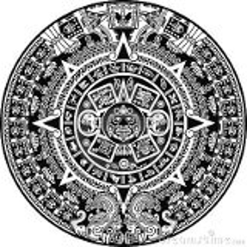 Mayan Calendar End