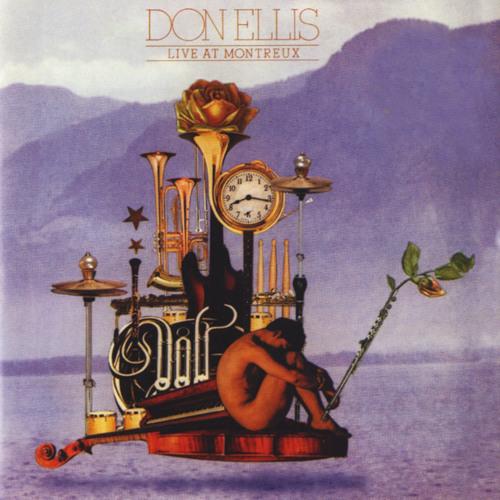 Don Ellis  Niner Two
