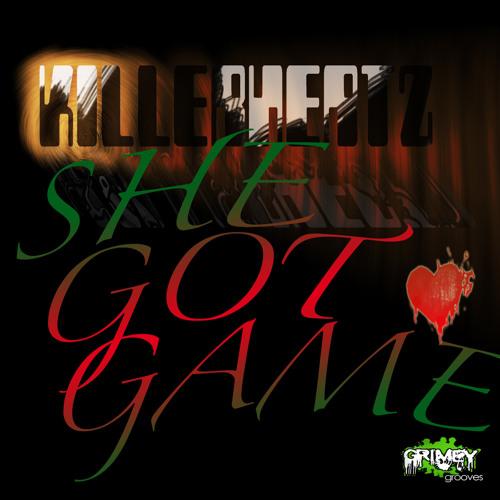 She got game - (Grimey Grooves)