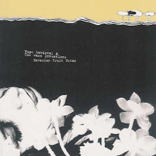 Bavarian Fruit Bread - Hope Sandoval and the Warm Inventions
