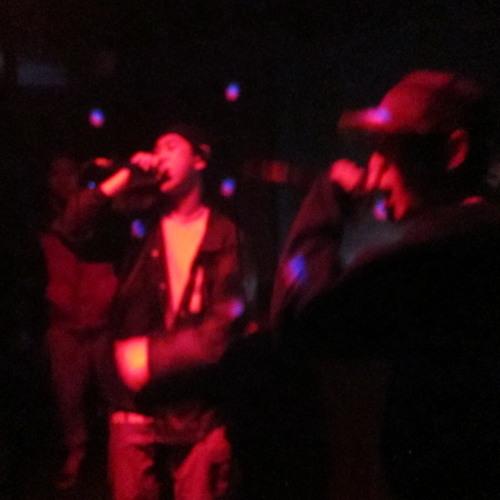 Blindside Feat.ZOROME(2012)