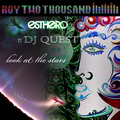 look at the stars (feat. dj quest)