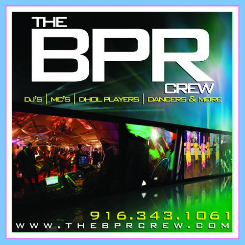 The Bpr Crew's Best Of February 2K12  Desi Mash Up Promo Mix