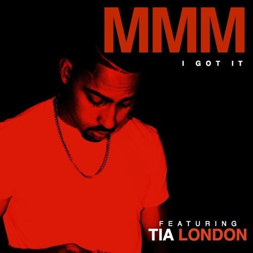 """Mikkey Halsted F/Tia London """"I Got It"""" Produced by The Legendary Traxster"""