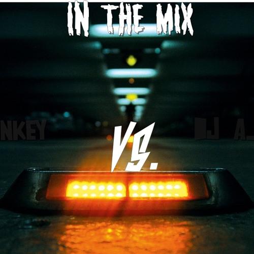 DJ MONKEY vs. DJ A_TUNE (March Mix)