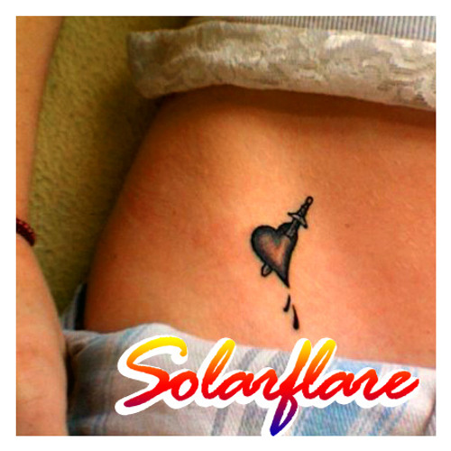 SolarFlare - Owner of a Milky Way (Mord Fustang vs. Yes) [2012]