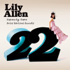 Lily Allen - 22 (Brice Barlowe Stripped Version)