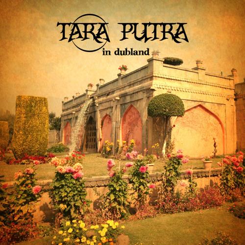 Tara Putra - In Dubland (Album Snippet)