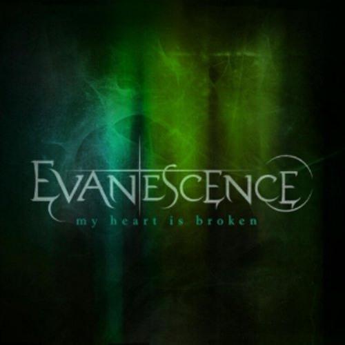 Evanescence - My Heart Is Broken (Demo)