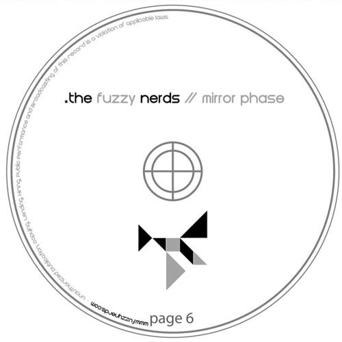 Plastic (full fuzzy version/hidden track)