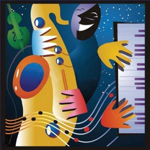 12-8 jazz