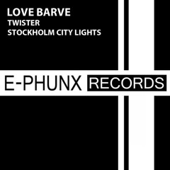 Stockholm city lights (E-Phunx records) EP release date 30 march 2012