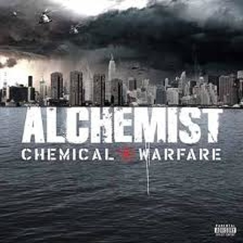 Alchemist- Smile ft. maxwell and twista