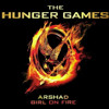 Arshad - Girl On Fire (The Hunger Games)