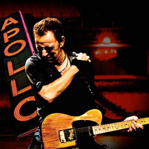 """""""Waiting On A Sunny Day"""" - Bruce Springsteen (Live at the Apollo Theater, Mar.9, 2012"""