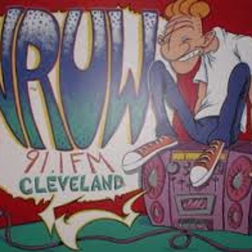 Interview with Francesco Renna @ WRUW-FM 91.1 of Cleveland, OH