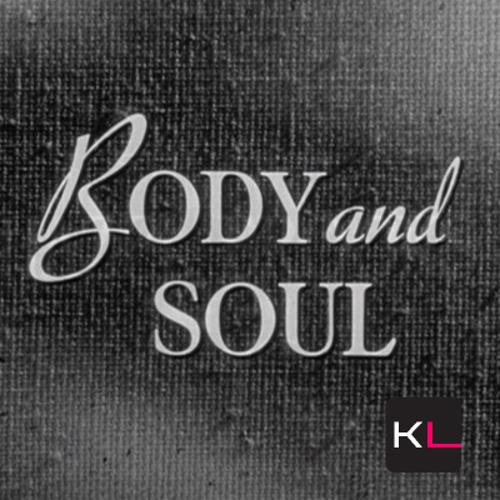 Kamille Louis - Body & Soul (Dj Set)
