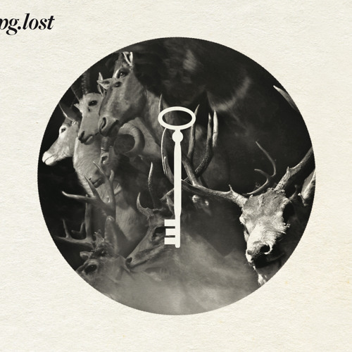 Pg.lost-KEY