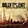 Billy Talent_Rusted from the Rain_Cover :]