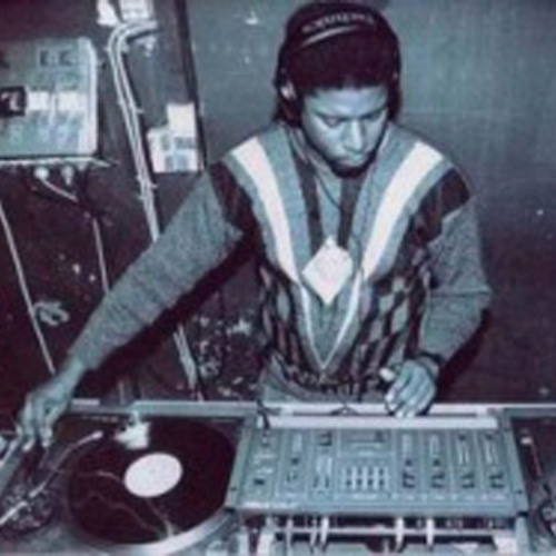 Marshall's Beat Demo