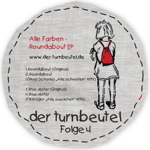 """Alle Farben - Blue Jester (Till Krüger """"Alle ausziehen"""" Remix - Schnipsel von turnbeutel04)"""
