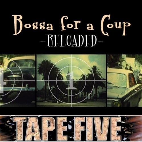 La Passifleur — Tape Five