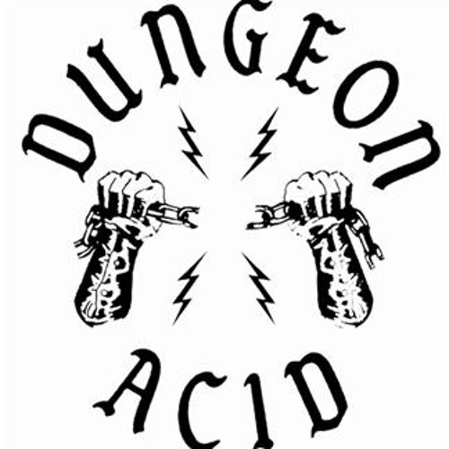 DUNGEON ACID - BLISS