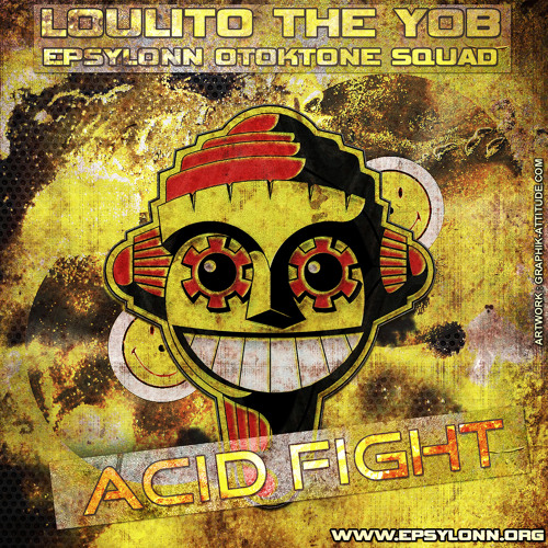 """Acid Fight!"" - march 2012"