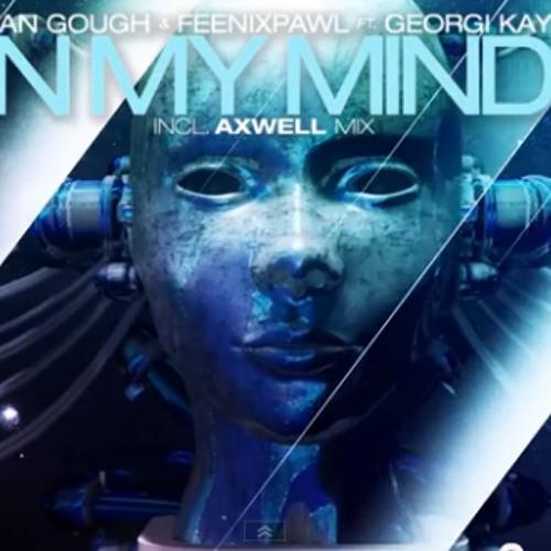 Axwell, Ivan Gough & Feenixpawl Ft. Georgi Kay - In My Mind (AgnoR Dubstep Remix)