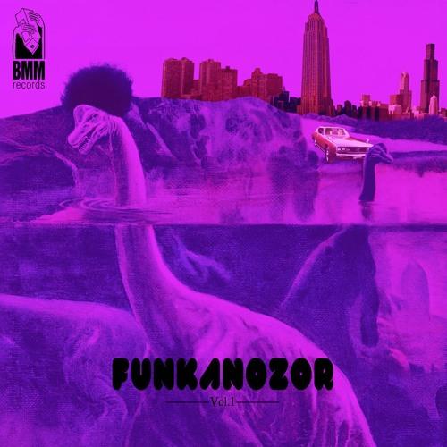 Halfway by Anastrophe (Funkanozor Vol 1)