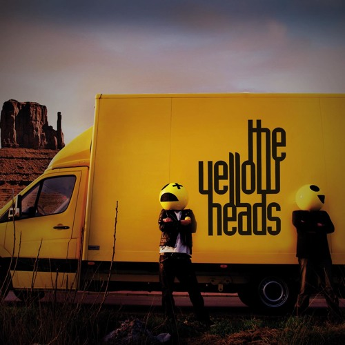 The YellowHeads -- Alarm (full track in mp3 320kbps for followers) free download!!